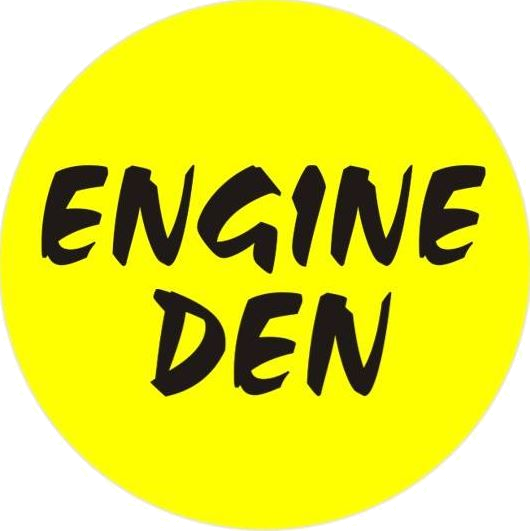 Engineden